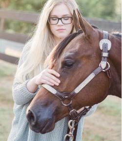 Reader Horse of the Week: 'Worlds Best Boss'