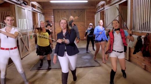 Thursday Video: Barn Lip Sync Battles Could Be The Next Big Thing