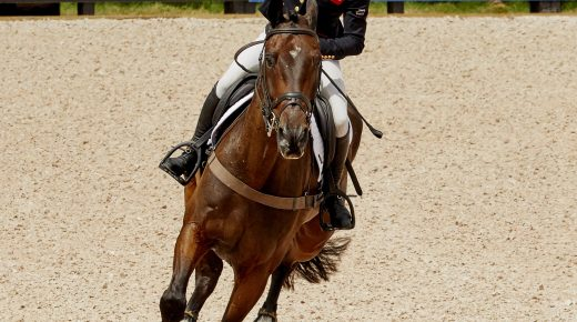 WEG Happy Hour, September 17: Ros Canter & Team GB Win Eventing Gold