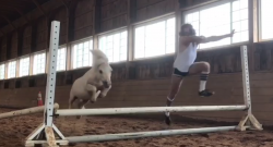 Total Saddle Fit Sunday Video: Workout Buddies