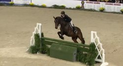 EcoVet Performance of the Week: Brian Moggre