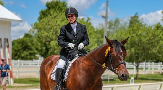 SmartPak Monday Morning Feed: Meet the Newest SmartPerks Hall of Fame Inductees