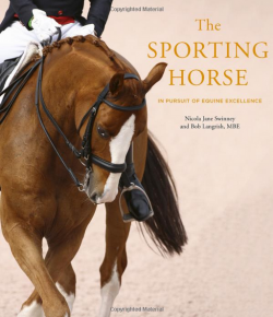 Book Review: 'The Sporting Horse'