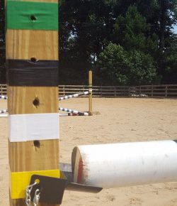 Lessons Learned: Fence Height Barn Hack