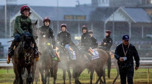 2018 Breeders' Cup Need-to-Know Guide & Fields Preview