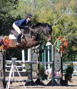 Best of JN: Catch Riding with Olivia Darnell