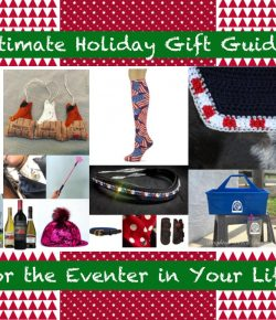 HN Ultimate Holiday Gift Guide for the Eventer in Your Life