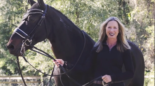 US Equestrian Award Winners Roundup