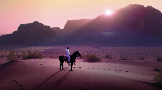 Documentary Review: 'Equus: Story of the Horse' on PBS