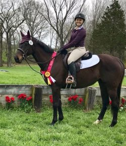 Best of JN: Why This Jumper is Trying Eventing