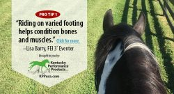 Kentucky Performance Products: Footing Pro Tip