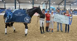 RRP's TB Makeover Accepts 673 Trainers