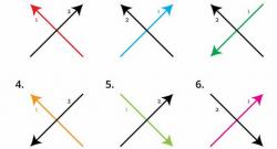 Friday Poll: How Do You Cross Surcingle Straps?