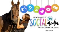 Love Retired Racers? New Vocations Wants YOU!