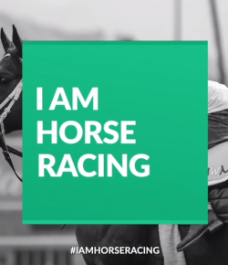 'I am Horse Racing' Shares Stories of Racing Industry