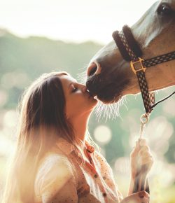Dating a Horse Girl: The Survival Guide
