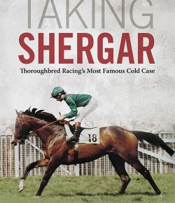 Book Review: 'Taking Shergar'
