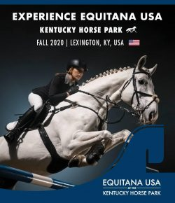 EQUITANA USA Coming to KY Horse Park in 2020