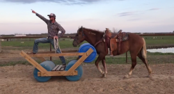 Total Saddle Fit Tuesday Video: They See Me Rollin'