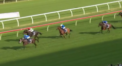 Replay: Winx Goes Out On Top