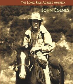 Book Review: 'Man & Horse: The Long Ride Across America'