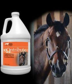 Kentucky Performance Products: Why Supplement With Contribute?