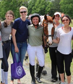 Lessons Learned: Susan Shu & 'Saint JJ' Tackle the Amoeba Challenge