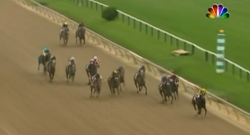Classic Performance of the Week: Rachel Alexandra