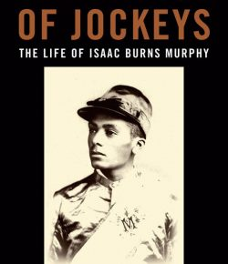Book Review: 'The Prince of Jockeys'