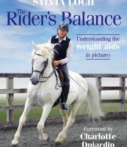 Book Review: 'The Rider's Balance'