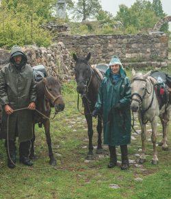 Trekking the Trans-Albanian Trail: Hospitality on Shaky Ground