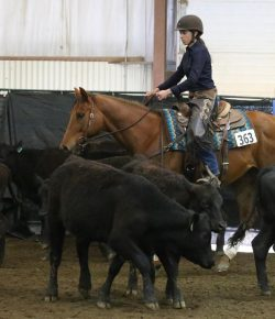 Race Horse to Ranch Horse: Push, Don't Pull