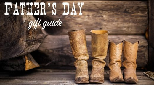 8 Father's Day Picks for the Horse Dad