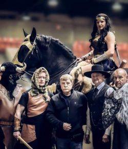 #TGIF: The Equestrian Wonder Woman