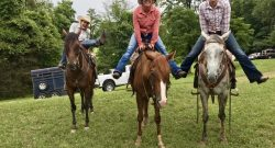 7 Reasons Horse Show Friends Are the Best Friends