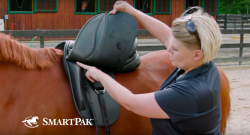 Smartpak Monday Morning Feed: Does Your Saddle Fit?