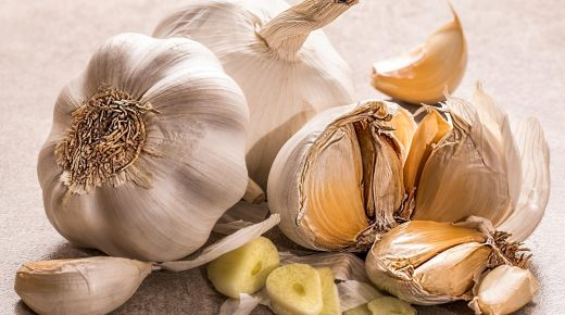 Kentucky Performance Products: Is It Safe to Feed Garlic to Horses to Repel Insects?