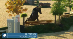 Performance of the Week: Victoria Colvin