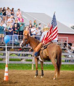 Happy Labor Day, Horse Nation!