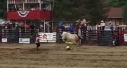 Thursday Video: Stick the Landing