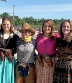A Letter to Our Horse Show Families: You are Appreciated