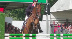 Performance of the Week: Pippa Funnell