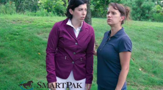 SmartPak Monday Morning Feed: If Horses Were People, Show Day (Part I)
