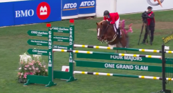 Performance of the Week: Beezie Madden