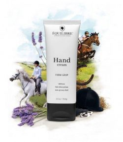 Product Review: Équilibre Cosmetics Hand Cream