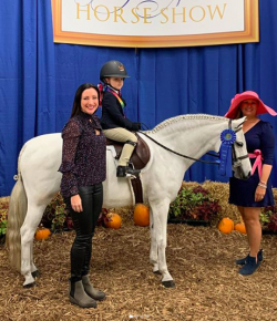 Best of JN: Snapshots From the Pennsylvania National Horse Show