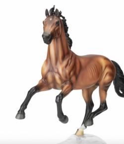 Ballynoe Castle RM Is Now a Breyer Horse