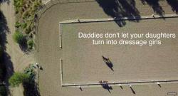 Thursday Video: Dressage Girls