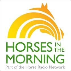 Horses in the Morning and Horse Nation Team up for a Halloween Episode