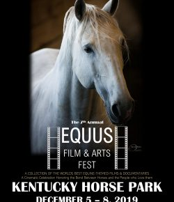7th Annual EQUUS Film Festival NYC Moves to Kentucky